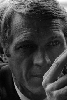 Steve McQueen: The Lost Movie (2021) download