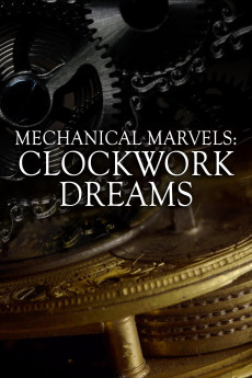Mechanical Marvels: Clockwork Dreams (2013) download