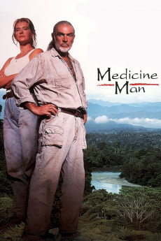 Medicine Man (1992) download