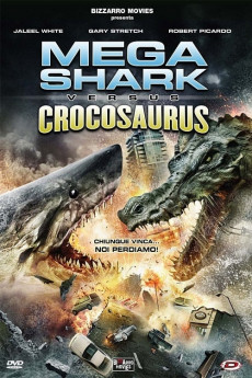 Mega Shark vs. Crocosaurus (2010) download