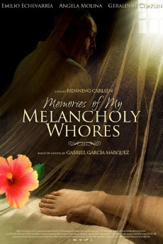 Memories of My Melancholy Whores (2011) download