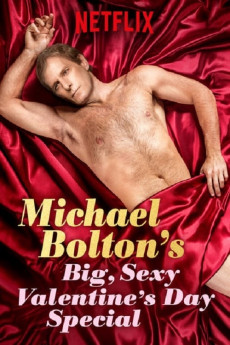 Michael Bolton's Big, Sexy Valentine's Day Special (2017) download