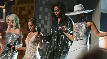 Michelle Obama: Life After the White House (2020) download