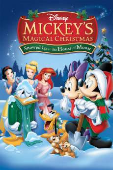 Mickey's Magical Christmas: Snowed in at the House of Mouse (2001) download
