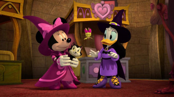 Mickey's Tale of Two Witches (2021) download