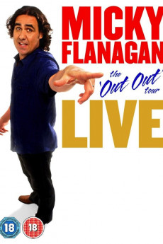 Micky Flanagan: Live - The Out Out Tour (2011) download