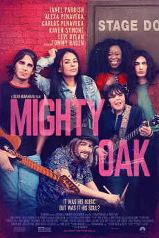 Mighty Oak (2020) download
