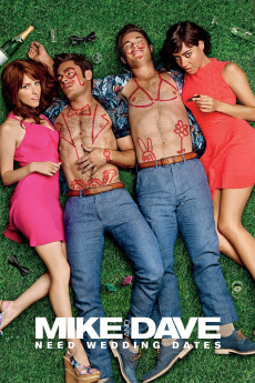 Mike and Dave Need Wedding Dates (2016) download
