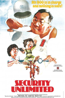 Security Unlimited (1981) download