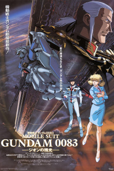 Mobile Suit Gundam 0083: The Afterglow of Zeon (1992) download