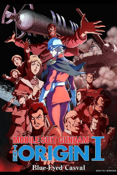 Mobile Suit Gundam: The Origin I - Blue-Eyed Casval (2015) download