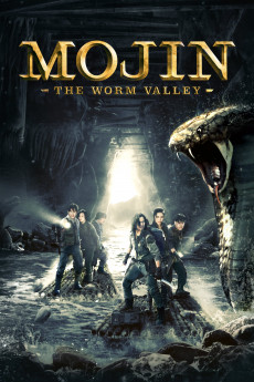 Mojin: The Worm Valley (2018) download