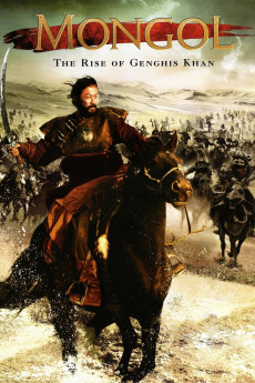 Mongol: The Rise of Genghis Khan (2007) download