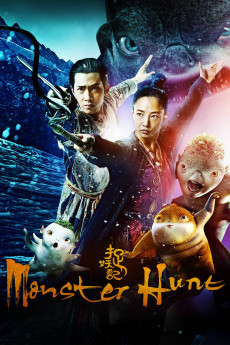 Monster Hunt (2015) download