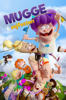 Monty and the Street Party (2019) download