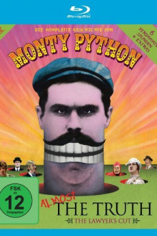 Monty Python: Almost the Truth - The Lawyer's Cut (2009) download
