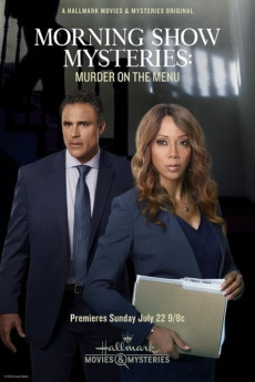 Morning Show Mysteries Morning Show Mystery: Murder on the Menu (2018) download