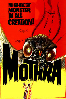 Mothra (1961) download