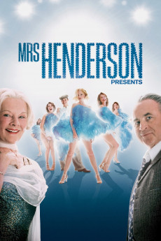 Mrs. Henderson Presents (2005) download