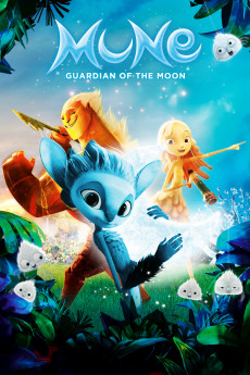Mune: Guardian of the Moon (2014) download