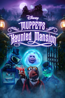 Muppets Haunted Mansion (2021) download