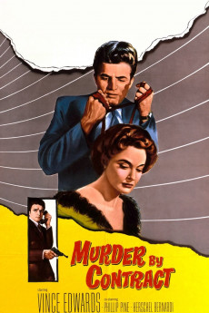 Murder by Contract (1958) download