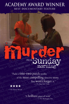 Murder on a Sunday Morning (2001) download
