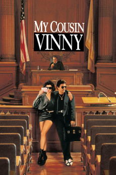 My Cousin Vinny (1992) download