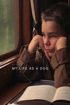 My Life as a Dog (1985) download
