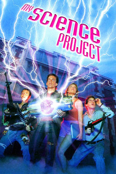 My Science Project (1985) download