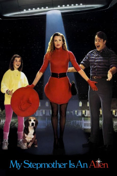 My Stepmother Is an Alien (1988) download