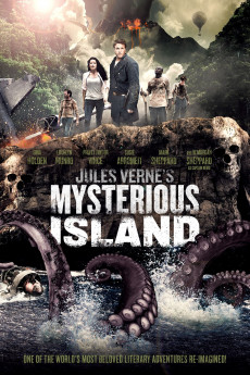 Mysterious Island (2010) download
