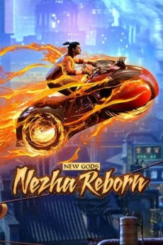 Nezha Reborn (2021) download