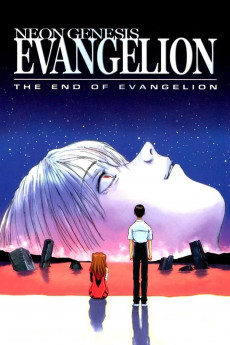 Neon Genesis Evangelion: The End of Evangelion (1997) download