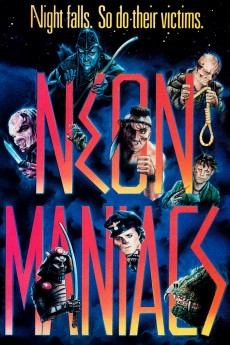 Neon Maniacs (1986) download