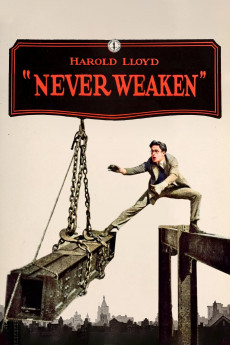 Never Weaken (1921) download