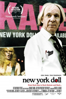 New York Doll (2005) download