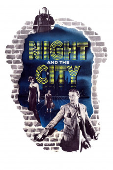 Night and the City (1950) download