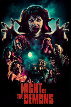 Night of the Demons (2009) download