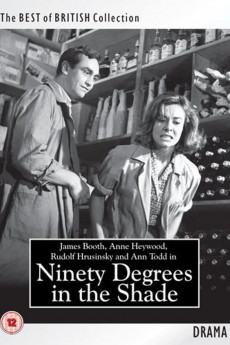90 Degrees in the Shade (1965) download