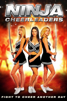 Ninja Cheerleaders (2008) download