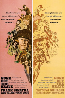 None But the Brave (1965) download