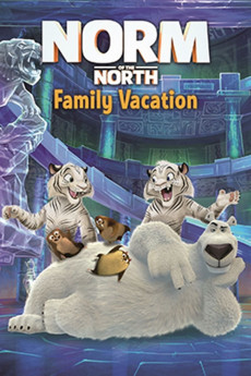 Norm of the North: Family Vacation (2020) download