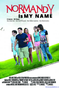 Normandy Is My Name (2015) download