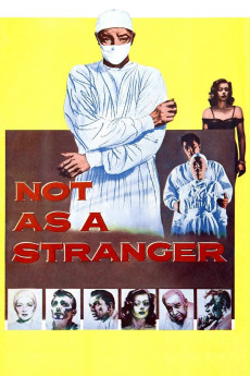 Not as a Stranger (1955) download