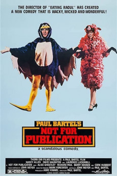 Not for Publication (1984) download
