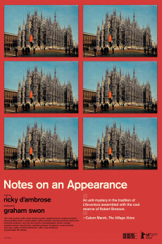 Notes on an Appearance (2018) download