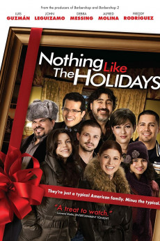 Nothing Like the Holidays (2008) download