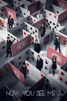 Now You See Me 2 (2016) download