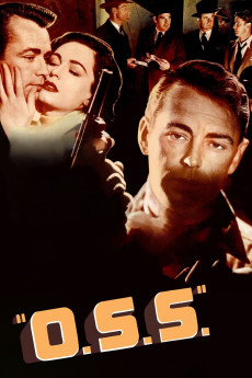 O.S.S. (1946) download